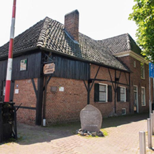 Afbeelding | Grenslandmuseum Dinxperlo Aalten