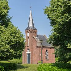 Erfgoed-Oost-Achterhoek-Kerkje_Dinxperlo_Aalten