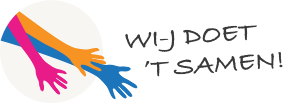 Logo | Wij doet 't samen