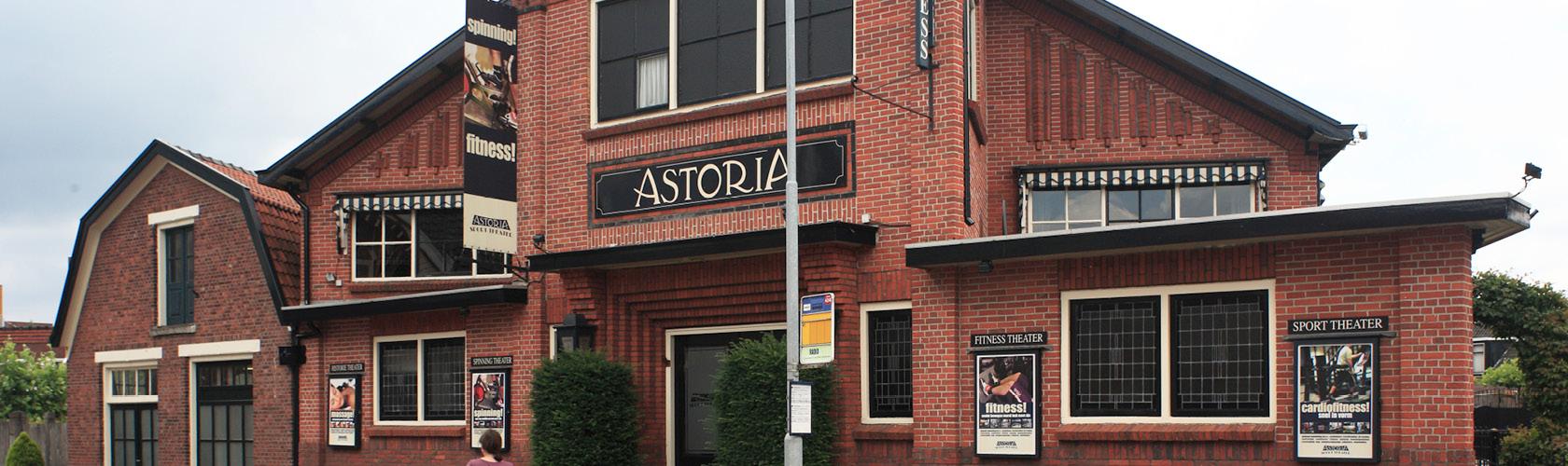 Omslagafbeelding | Astoria Winterswijk