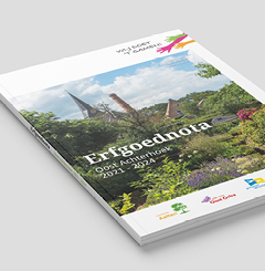 Afbeelding | Erfgoednota Oost Achterhoek 2021-2024