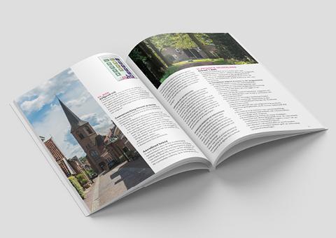 Afbeelding | Binnenwerk Erfgoednota Oost Achterhoek 2021-2024