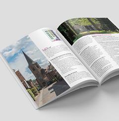 Afbeelding | Binnenwerk Arfgoednota Oost Achterhoek 2021-2024