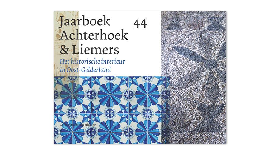 Afbeelding | Het Jaarboek van het Erfgoedcentrum Achterhoek en Liemers