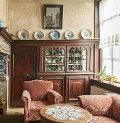Afbeelding | Historisch Interieur
