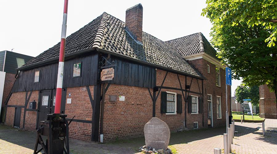 Afbeelding   Grenslandmuseum